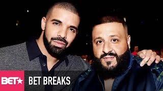 drake and dj khaled drop new music   bet breaks