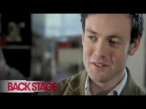 Brendan Patricks Interview (Part 2: His Craft)