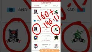 ADS vs MLS 23rd Match Dream11 Fantasy Cricket team – Big Bash League 2017-18
