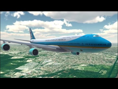Flight Simulator Paris 2015 - Gameplay Trailer (Android/iOS) | Official Mobile Game (2015)