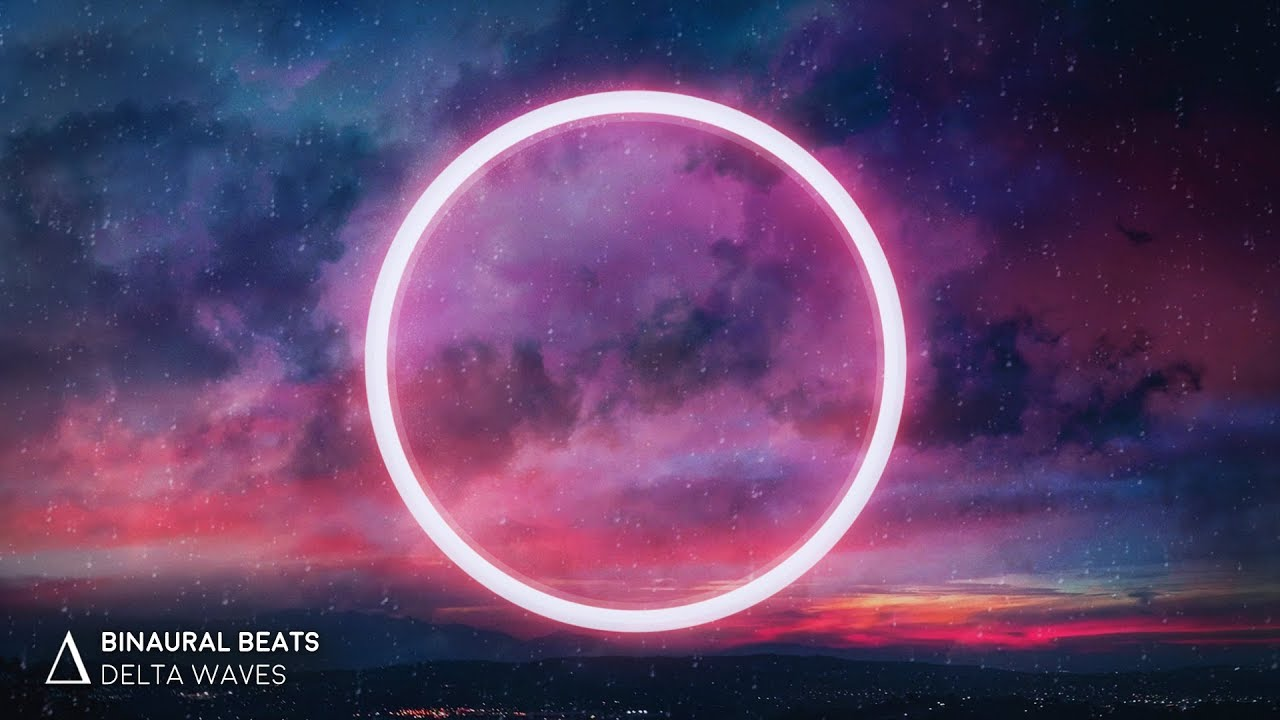Sleep Hypnosis Music [POWERFUL] ASMR Rain | Lucid Dreaming Deep Sleep  Hypnosis | Binaural Beats