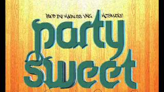 Party sweet-Hades ft. Cico Flow Nitido