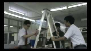 Publication Date: 2015-02-13 | Video Title: 《學校價值短片》《黑暗世代》