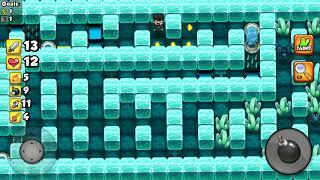 Bomber Friends [Level 174] ☆HDp60 screenshot 3