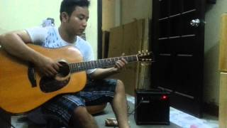 Ngộ Không Hái Trộm Đào _ Guitar Văn Anh