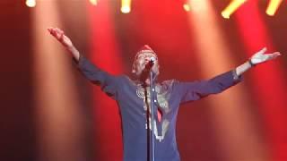 Jimmy Cliff - The Harder They Come - Nostalgie Beach Festival 2018 - Middelkerke