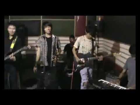 Band - Gokil - GIGI - cover - Amnesia