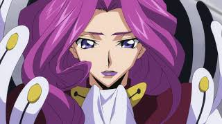 Code Geass: Lelouch of the Rebellion SE01 EP21 Eng-Japanese
