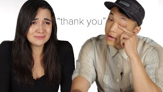 Children Of Asian Immigrants Reveal Sacrifices Their Parents Made thumbnail
