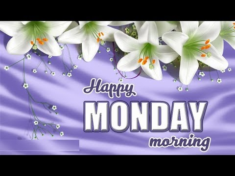 Happy monday morninggood morning happy monday latest wishes happy monday morninggood morning happy monday latest wisheswhatsapp video greetingscards m4hsunfo