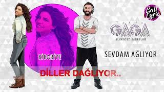 Yaşar Gaga   Sevdam Ağlıyor ft Kibariye Video