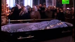 20 января преставился схиархимандрит Серафим (Томин)(20 января преставился ко Господу один из старейших клириков Оренбургской епархии схиархимандрит Серафим..., 2013-01-24T06:01:34.000Z)
