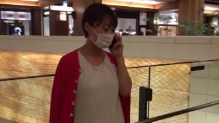 マスク美人コンテスト 大林美由紀 【modeco138】【m-event03】