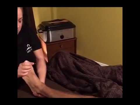 Reflexology West Island Montreal | AMG Therapy