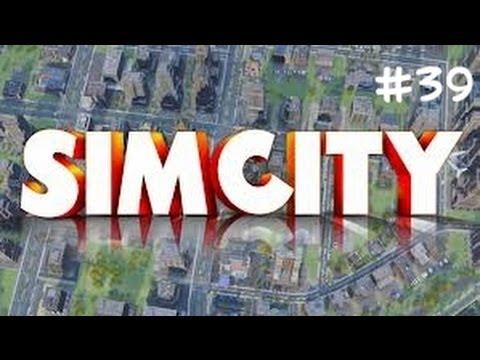 Let's Play SimCity #39 [Deutsch] [Full/HD] - Aus und Vorbei!