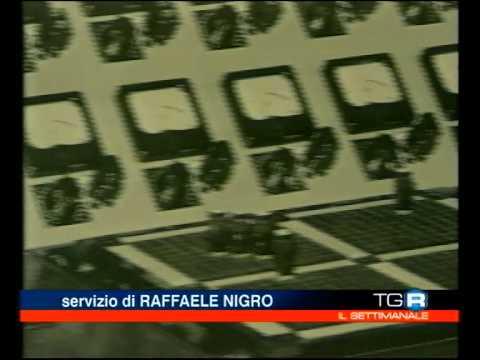 """""""Da Radio Bari Al TGR"""" - """"Il Settimanale"""" del 19.12.2009"""