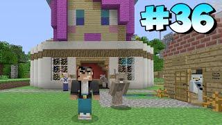 Minecraft xbox - Survival Madness Adventures - Fashion Show [36]