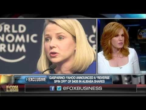 Gasparino: Yahoo CEO Mayer is on the hot seat