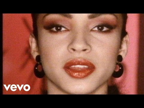 Video - Sade - Your Love Is King (Official Video)