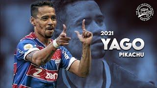 Yago Pikachu ► Fortaleza ● Skills and Goals ● 2021 | HD
