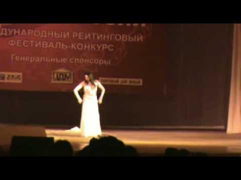 """Nino Muchaidze """" Tahtil Shibbak""""из YouTube · С высокой четкостью · Длительность: 3 мин9 с  · Просмотры: более 6.000 · отправлено: 22-1-2010 · кем отправлено: Nino Muchaidze"""