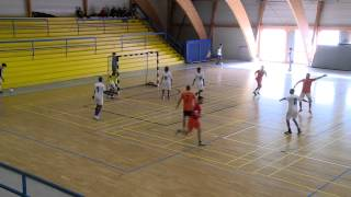 tournoi FIDR match17 Malisheva / Ethar