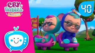 😎😎 CRY BABIES 💧 MAGIC TEARS 💕 Full Episodes 🌈 Videos for CHILDREN