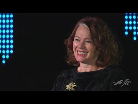 Arlene Dickinson: Lessons From An Entrepreneur