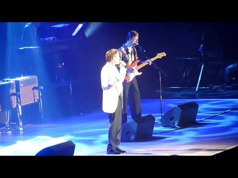 Cliff Richard   & The Shadows - Visions, Rotterdam 2009