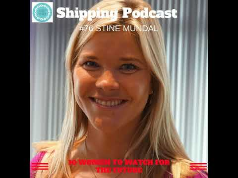 076 Stine Mundal, Head of Section Environmental Certification, DNVGL