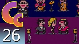 EarthBound – Episode 26: The Fifth-Third