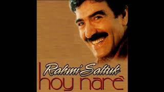 Rahmi Saltuk - Romani