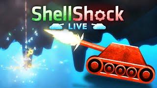 G18 AKA The Dong VS Jahova! (Epic Tank Battles) Shellshock Live