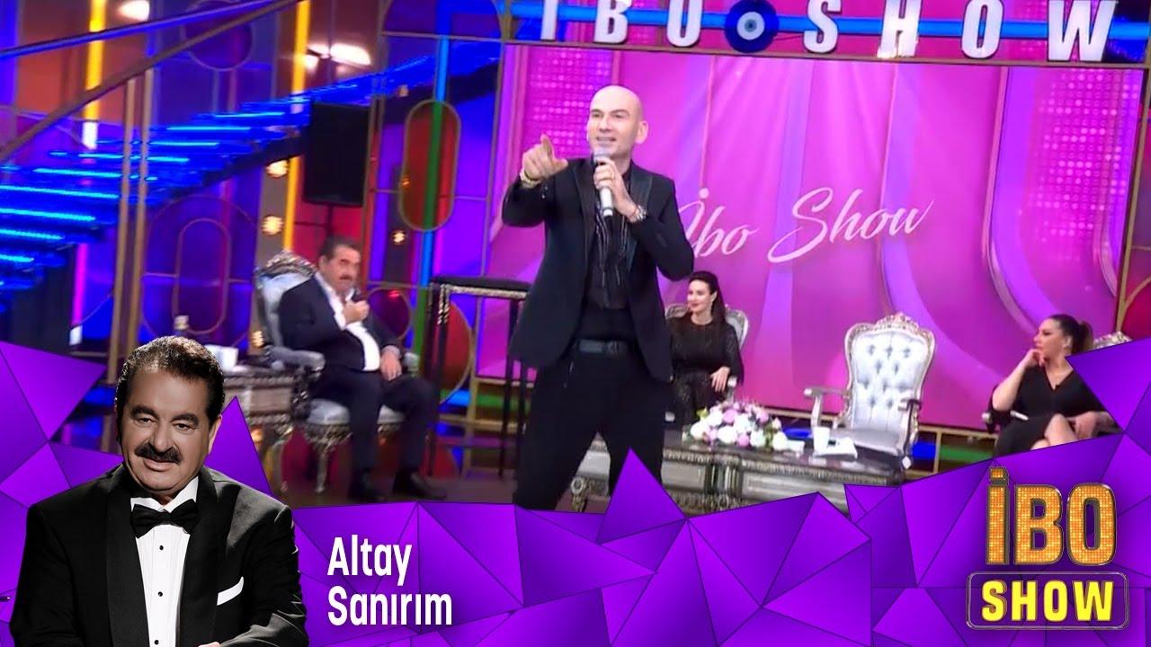 Altay - Sanırım