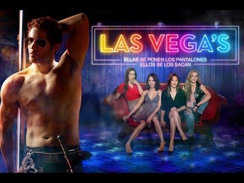 Las Vegas, pronto por Canal 13
