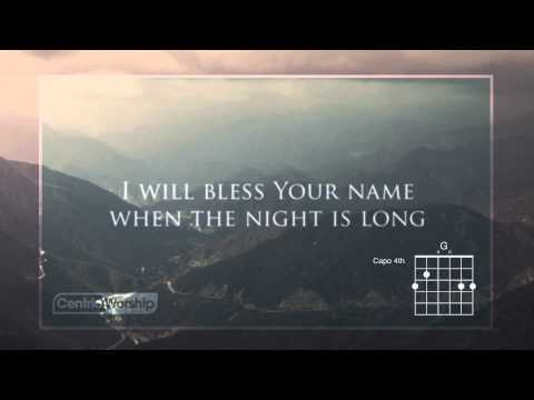 You Have My Surrender featuring Lauren Daigle - Official Lyric Video