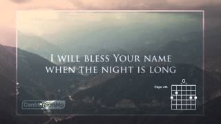 You Have My Surrender featuring Lauren Daigle -  Lyric