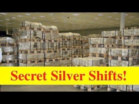 ALERT! SILVER Market SHENANIGANS! (Bix Weir)