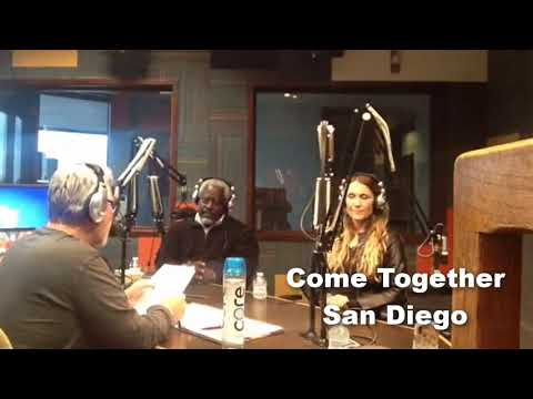 Come Together San Diego- Hour 1 3/17/18