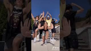 Download Tiktok - love story dance challange