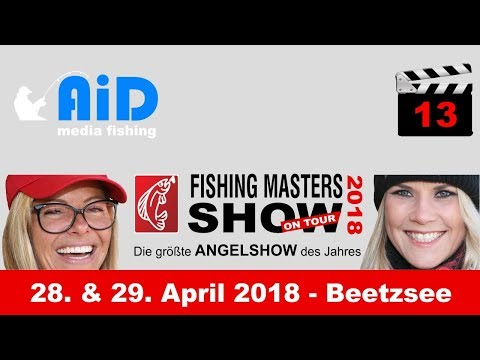 Fishing Masters Show 2018