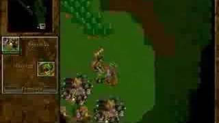WarCraft II BNE: 1v1