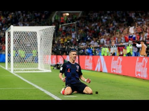 Download Croatia vs England 2-1 | All Goals and Extended Highlights | World Cup 2018 - From Stands