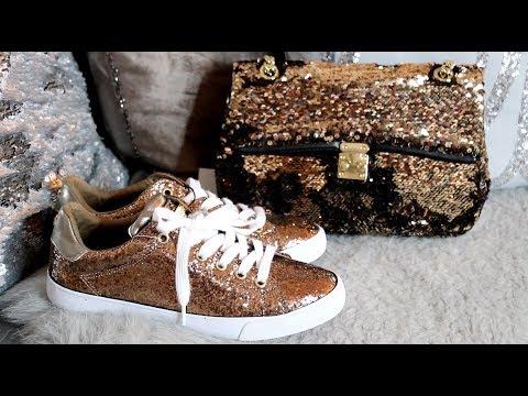 Fashion Haul $50 Chanel Inspired Handbag, ROWME, TJMAXX, TARGET AND MORE ...