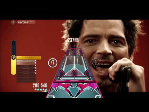 Arms Around Your Love - Chris Cornell FC 100% (Guitar Hero Live)