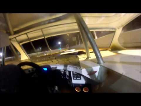 Camden Speedway Nesmith Street Feature 6 17 17