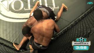 AKA ROP11 Fight 11 Chauncey Foxworth vs Nicholas Gay