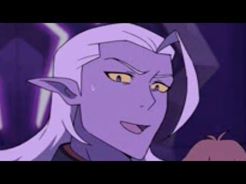 Voltron Season 6 BONUS Crack [SPOILERS]