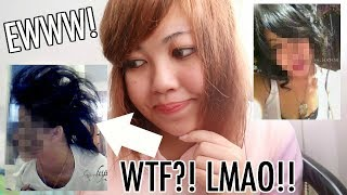 figcaption How I Did My MAKEUP in HIGH SCHOOL! ft. WHITNEYBAE 휘트니! wtf pls dont watch...
