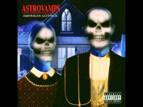 Astrovamps - Vampire Circus